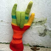 Bunt_handsign_post_bewool